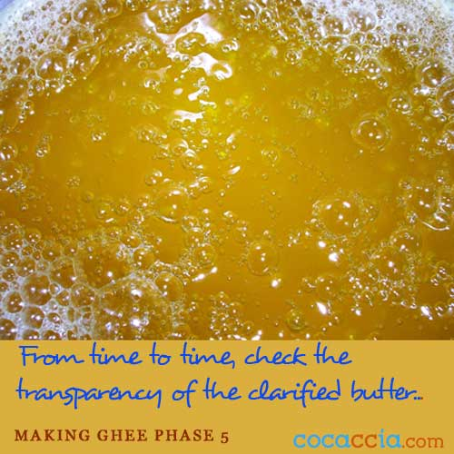 05 - How To Make Clarified Butter
