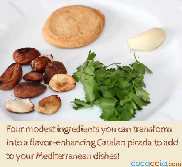 Catalan Picada: The Seasoning Blend That Lifts The Texture Of Your Dishes