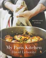 My Paris Kitchen - David Lebovitz